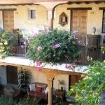 Beautiful hotel Antigua Guatemala ZoeAtHome.com