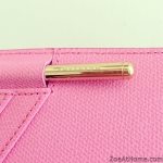 Smythson gold pencil ZoeAtHome.com