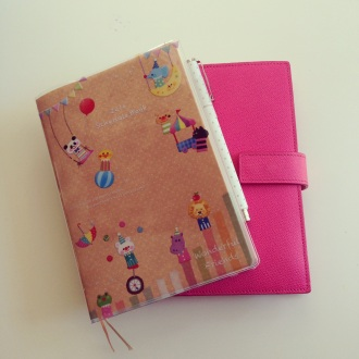 Mini Project Life style journal album