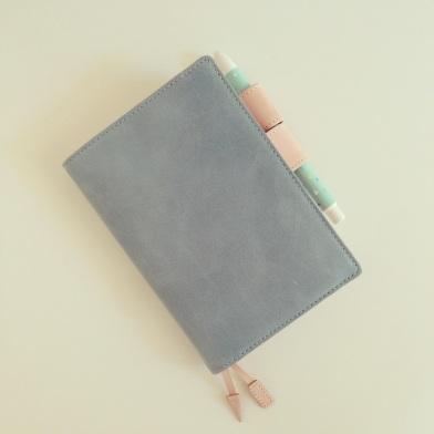 Hobonichi Techo Planner vs Filofax day-per-page diary