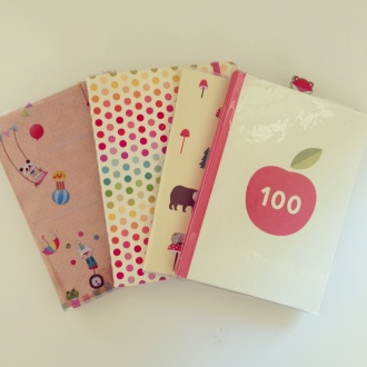 B6 notebook and journals cute